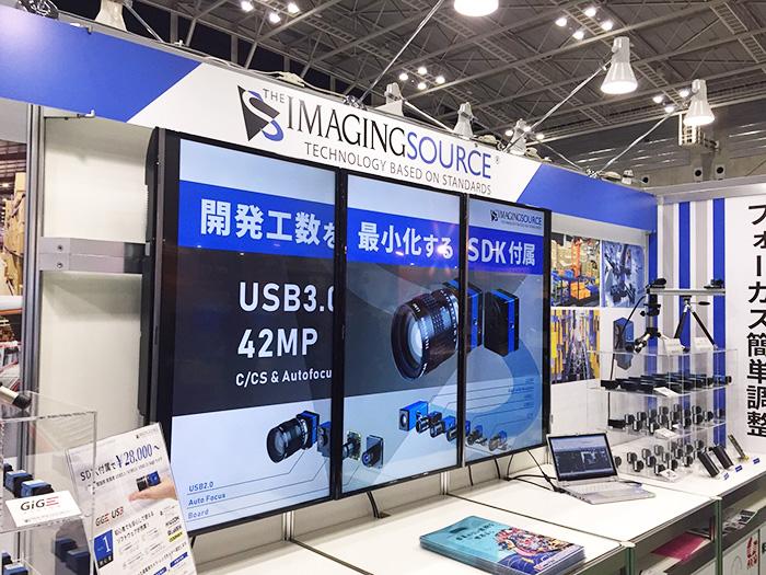 産業用USB3 0カメラ(UVCカメラ) DFKシリーズ TheImagingSource | 産業